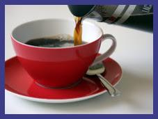 Fairtrade koffie bij Wereldwinkel Dinxperlo